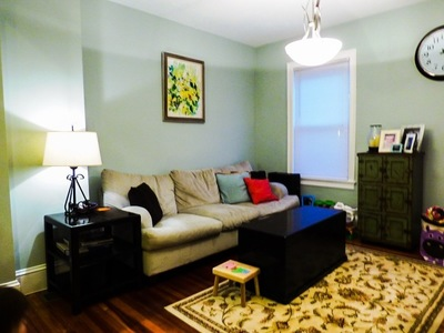 Entire apartment for rent in Watertown