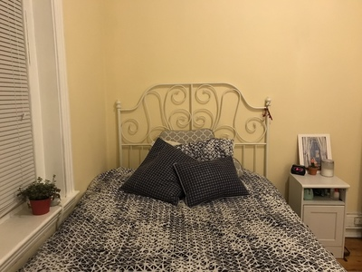 Private room for rent in Mission Hill