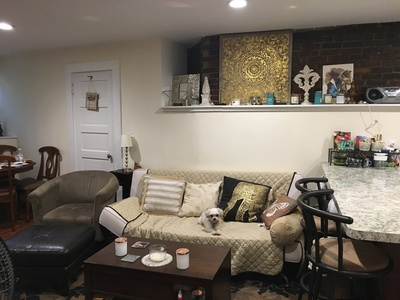 Private room for rent in Brookline
